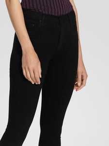 Cult Skinny Ankle Power Black