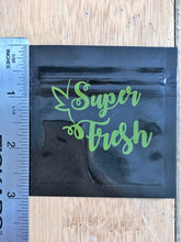 "3""x 3"" Smell Proof Ziplock & Seal Mylar Foil Bags(10 Pack)"