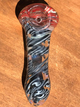 "Best Fumed Glass 3.5"" Spoon Hand Pipe"
