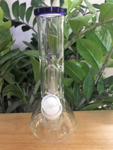 "Best 8"" Glass Beaker Water Peculator Bong with Ice catchers - Volo Smoke and Vape"