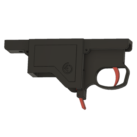 Hammer 7 - Milsig Lower