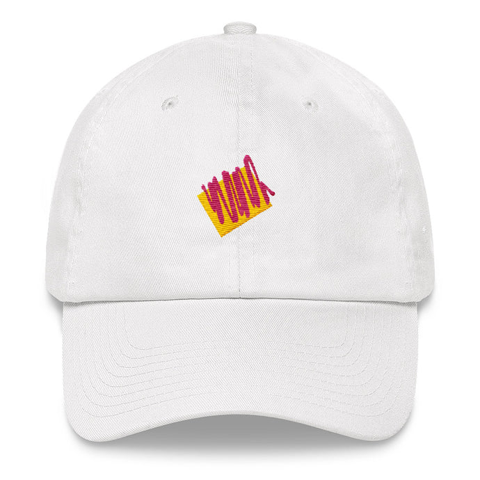 Summer Dayz Dad Hat (Assorted Colors)