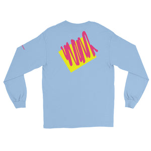 SUMMER DAYZ LONG SLEEVE (Assorted Colors)