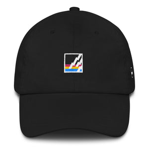 RETRO NIGHT Dad Hat