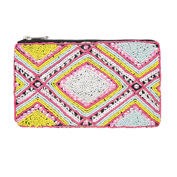 The Tutti Frutti Clutch