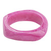 Hunter Bangle in Pink