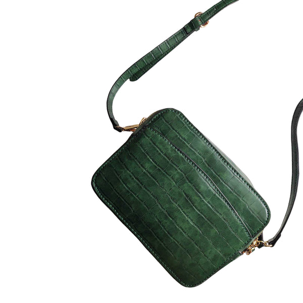 Carlton Bag in Green
