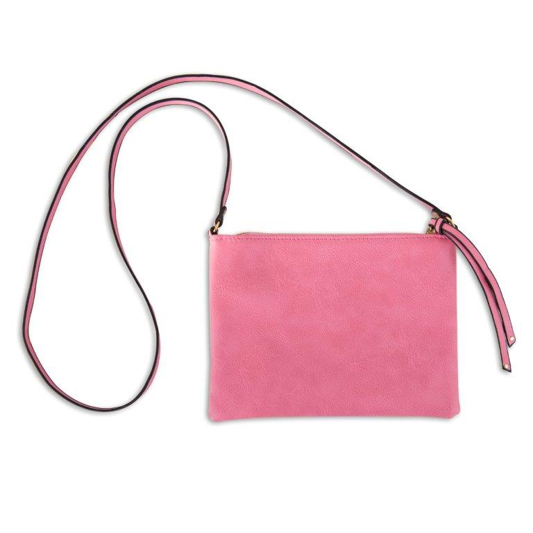 Mae Bag in Pink