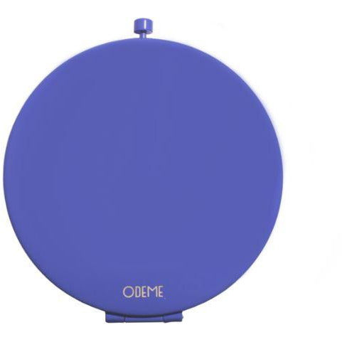 Compact Mirror - Blue