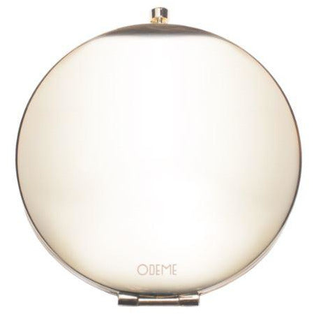 Compact Mirror - Gold