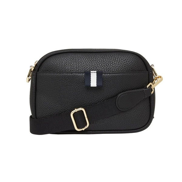 New York Camera Bag - Black