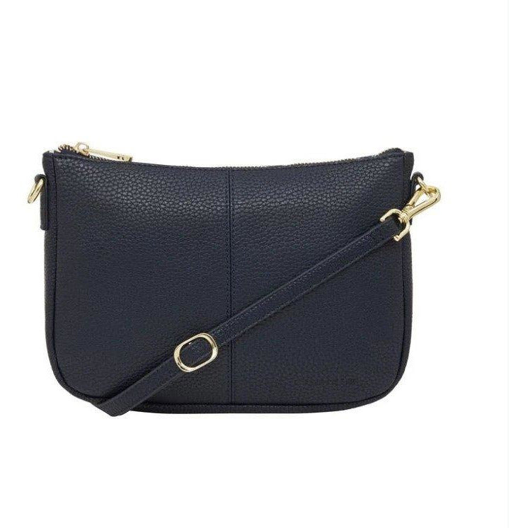 Small Bowery Bag - Fench Navy