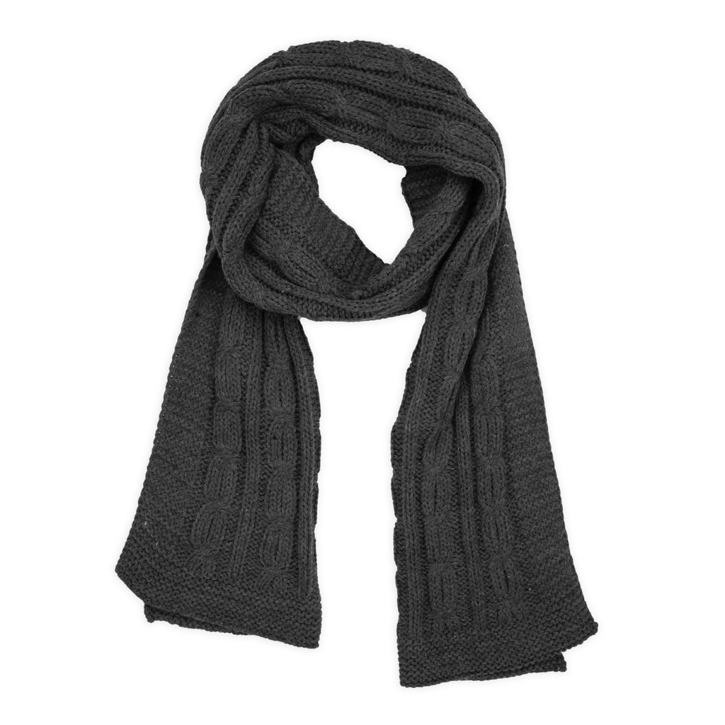 Sydney Scarf in Grey