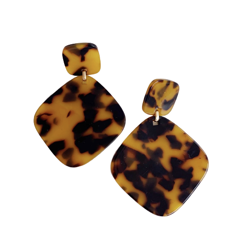 tort statement earrings