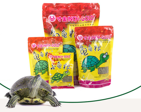 100g  Natural Turtle Food