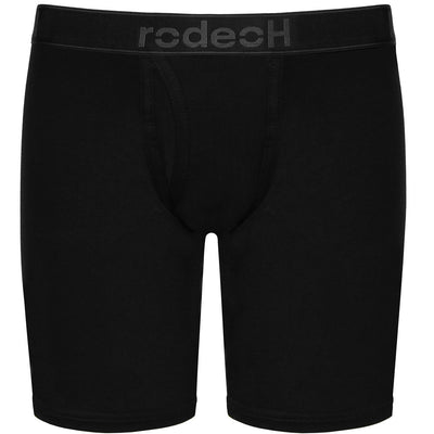 "Shift Black 9"" Boxer Packer Underwear"
