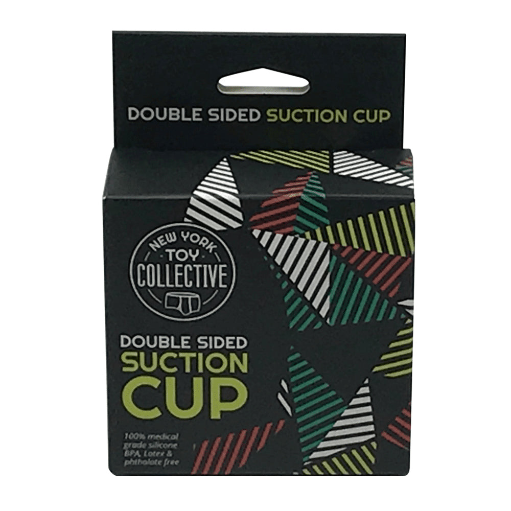 Double Side Suction Cup for Dildos