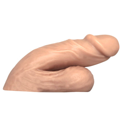 "4"" Pete Silicone Packer"