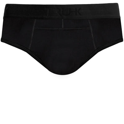 TRUHK - Black Brief STP/Packing Underwear