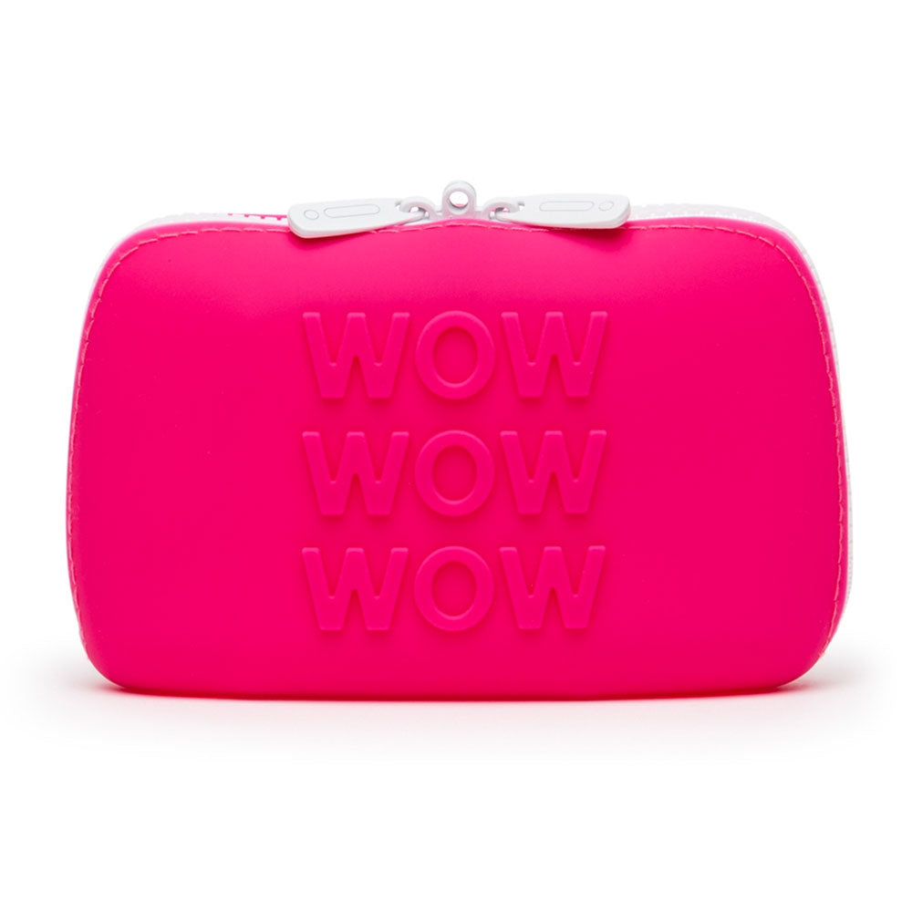 Wow Silicone Storage Case - Small