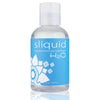 Sliquid - H2O 4.2 fl. oz. (125 ml)
