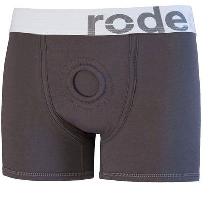 Gray-Boxer-Harness-Strap-On-RodeoH