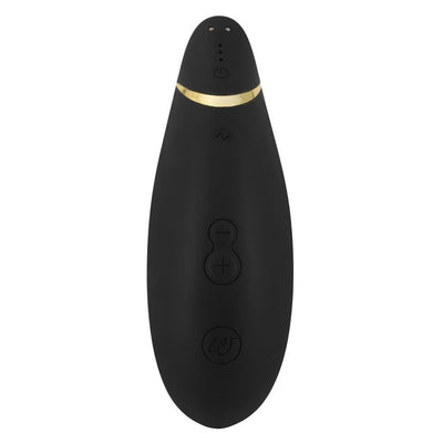 Womanizer Premium - PleasureAir Technology