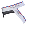 Shift Jock Underwear - Retro Gray