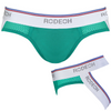 Shift Jock Packer Underwear - Retro Green