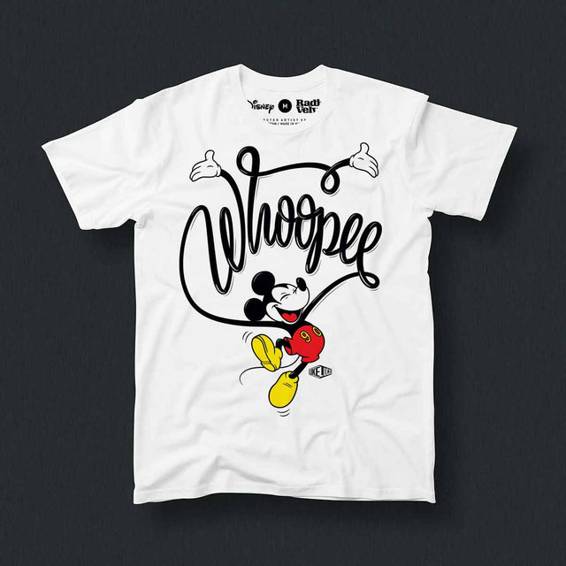 Luke Lucas – Spaghettii Mickey Youth T-Shirt