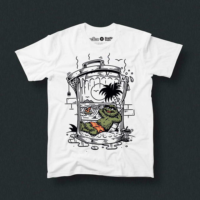 Jamie Browne – Oscar the Grouch T-Shirt