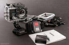 Affordable Action Camera
