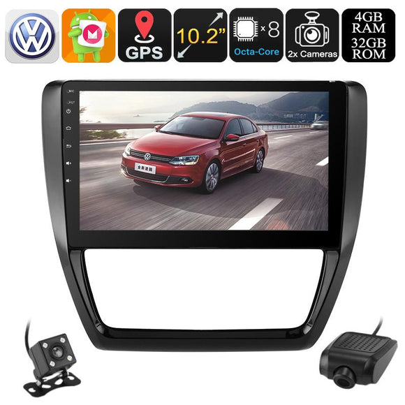 1 DIN Car Stereo Volkswagen Jetta - Mr Jack Of All Trades