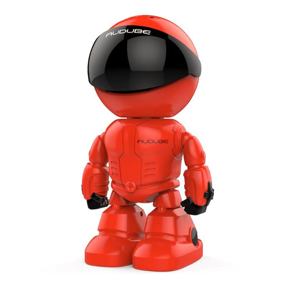 Wireless Robot IP Camera - Mr Jack Of All Trades