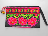E-002 BEAUTIFUL ROSE HILL TRIBE WRISTLET