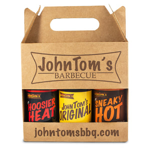 The JohnTom's Gift Pack