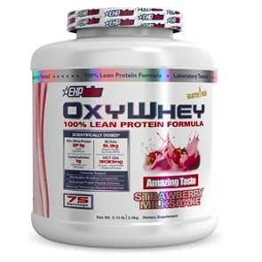 EHP Labs OxyWhey 5lb