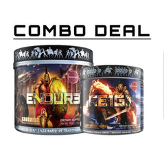 Olympus Labs Combo  - Re1gn & Endur3 Krusherz Flavour