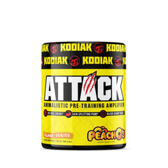 Attack™ Pre-Workout