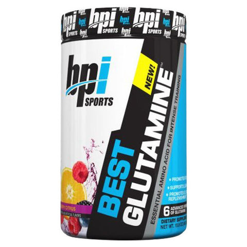 BPI Sports Best Glutamine 50 Serve