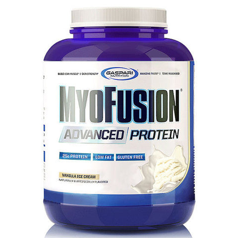 Gaspari Nutrition Myofusion Advanced Protein (1.8kg)