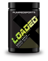 LOADED Pre-Workout
