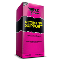 PharmaFreak Femme Metabolism Support 60 Caps