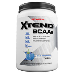 Scivation Xtend BCAA 30 & 90 serves