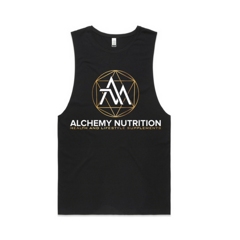 Alchemy Nutrition Sleeveless Tee