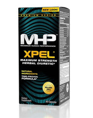 Image of MHP XPEL Herbal Diuretic