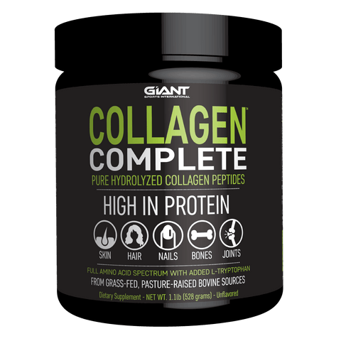 Giant Collagen Complete