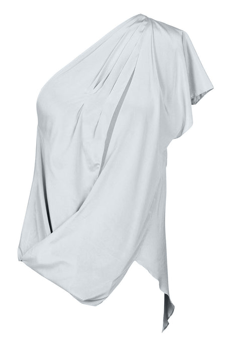 Whisper Top ghost mannequin front