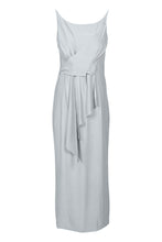 Zephyr Dress ghost mannequin front