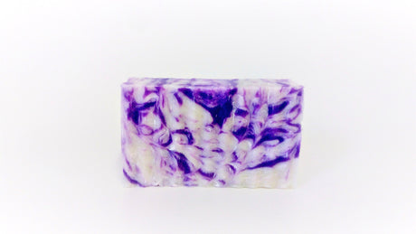 Ozark Country Handcrafted Moisturizing Soap - Lavender Luxury Fragrance